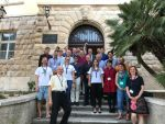 IDS3Geo Dubrovnik 2018 group photo