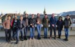 ISSI WaveMeeting2 GroupPhoto