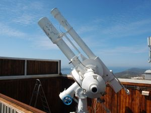 solar telescope_main